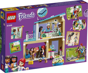 LEGO Friends Heartlake City Vet Clinic
