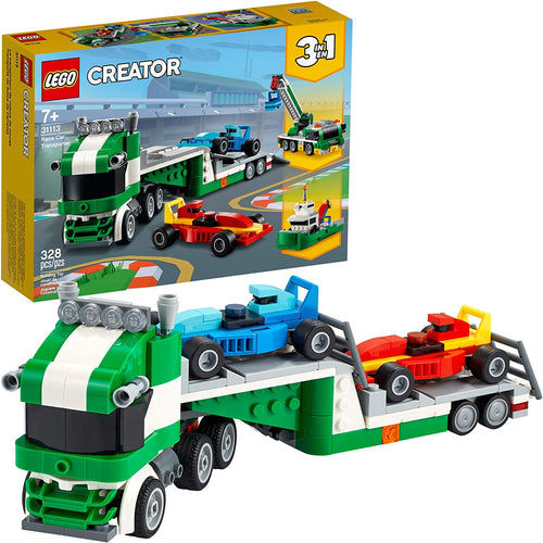 LEGO Creator 3in1 Race Car