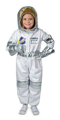 Melissa and Doug Astronaut Role Play Costume Set - All-Star Learning Inc. - Proudly Canadian
