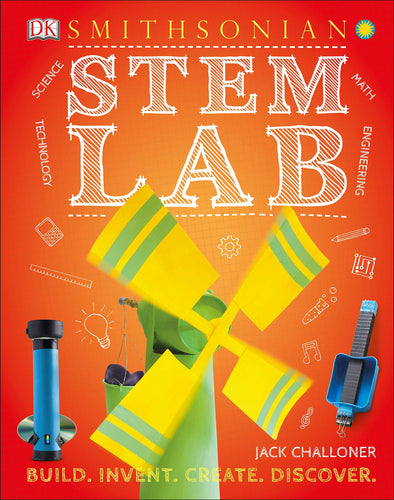 Smithsonian STEM Lab