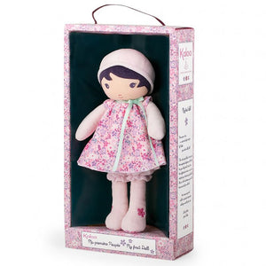 Kaloo Tendresse Doll - Fleur - Large - All-Star Learning Inc. - Proudly Canadian