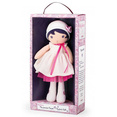 Kaloo Tendresse Doll - Perle - Large - All-Star Learning Inc. - Proudly Canadian