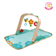 Hape Portable Baby Gym - All-Star Learning Inc. - Proudly Canadian