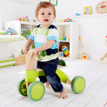 Hape Scoot Around - Ride-on for kids - All-Star Learning Inc. - Proudly Canadian