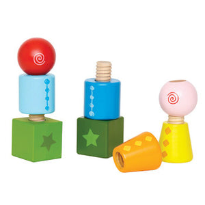Hape Twist & Turnables - All-Star Learning Inc. - Proudly Canadian