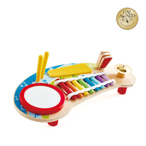 Hape Mighty Mini Band - All-Star Learning Inc. - Proudly Canadian
