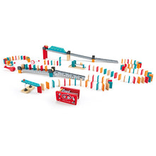 Hape Robot Factory Domino - All-Star Learning Inc. - Proudly Canadian
