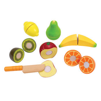 Hape Fresh Fruit - All-Star Learning Inc. - Proudly Canadian