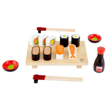 Hape Sushi Selection - All-Star Learning Inc. - Proudly Canadian