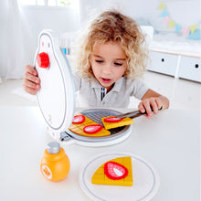 Hape My First Waffle Maker - All-Star Learning Inc. - Proudly Canadian