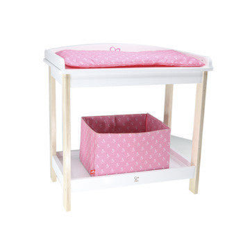 Hape Baby Changing Table - All-Star Learning Inc. - Proudly Canadian