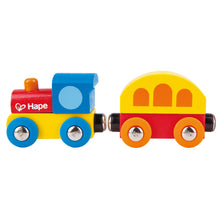 Hape Train Track Puzzle (Hape Railway)