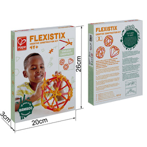 Hape Flexistix Creative Construction Kit - All-Star Learning Inc. - Proudly Canadian