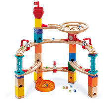 Hape Quadrilla Marble Run - Castle Escape - All-Star Learning Inc. - Proudly Canadian