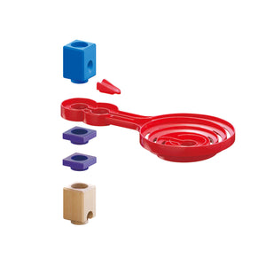 Hape Double-Sided Spiral Twist