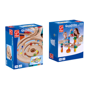 Hape Marble Racers - All-Star Learning Inc. - Proudly Canadian