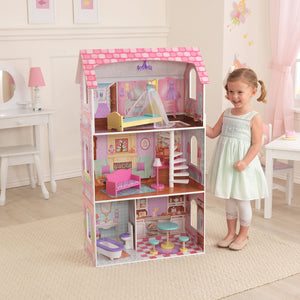 KidKraft Penelope Dollhouse - All-Star Learning Inc. - Proudly Canadian