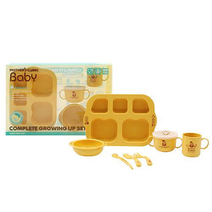 Mother's Corn Complete Growing Up Set - All-Star Learning Inc. - Proudly Canadian