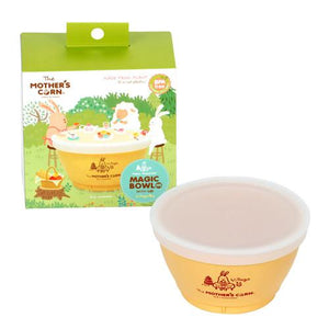 Mother's Corn Magic Bowl (M) with Lid - All-Star Learning Inc. - Proudly Canadian