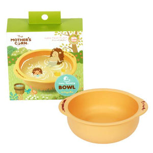 Mother's Corn Happy Swimming Bowl - All-Star Learning Inc. - Proudly Canadian