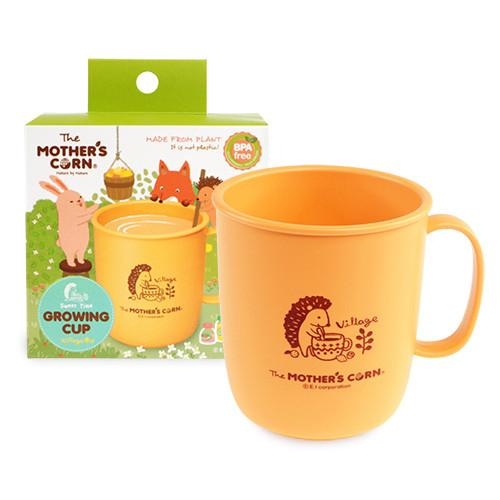 Mother's Corn Grow Up Cup - All-Star Learning Inc. - Proudly Canadian