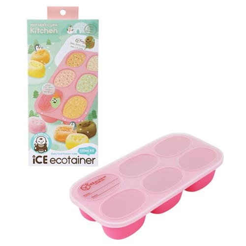 Mother's Corn Ice Ecotainer – Pink - All-Star Learning Inc. - Proudly Canadian