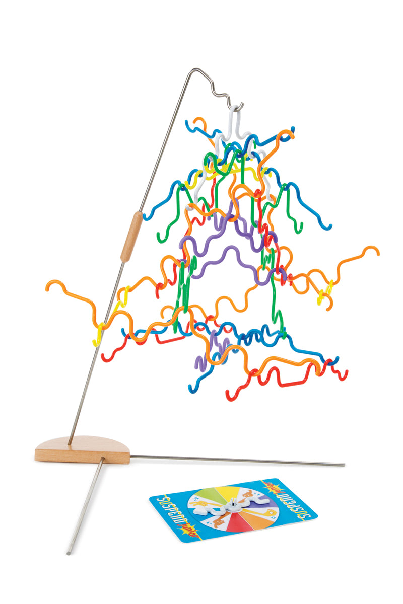 Melissa and Doug Suspend Junior Balancing Game - All-Star Learning Inc. - Proudly Canadian