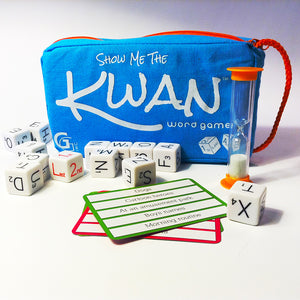 Griddly Games Show Me The Kwan - All-Star Learning Inc. - Proudly Canadian