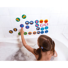 Janod Bath Memory 24 Cards - All-Star Learning Inc. - Proudly Canadian
