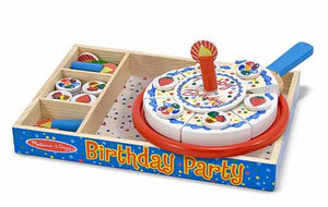 Melissa and Doug Birthday Party - All-Star Learning Inc. - Proudly Canadian