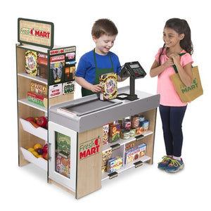 Melissa and Doug Grocery Store (PREORDER NOW!)