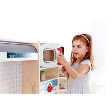 Hape All-in-1 Kitchen - All-Star Learning Inc. - Proudly Canadian