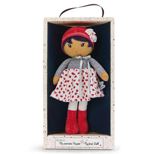 Kaloo Tendresse Doll - Jade - Large - All-Star Learning Inc. - Proudly Canadian
