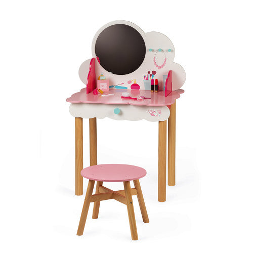 Janod P'tite Miss Dressing Vanity Table