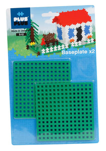 Plus-Plus Baseplate Duo - All-Star Learning Inc. - Proudly Canadian