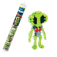 Plus-Plus Tube - Alien - All-Star Learning Inc. - Proudly Canadian