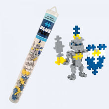 Plus-Plus Tube - Knight - All-Star Learning Inc. - Proudly Canadian