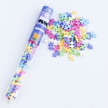 Plus-Plus Tube - Pastel Mix - All-Star Learning Inc. - Proudly Canadian