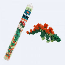 Plus-Plus Tube - Stegosaurus - All-Star Learning Inc. - Proudly Canadian