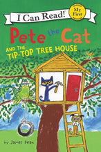 I Can Read! Six Book Set - Pete the Cat - All-Star Learning Inc. - Proudly Canadian