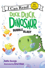 I Can Read! Six Book Set - Trucks, Trains and Dinosaurs - All-Star Learning Inc. - Proudly Canadian