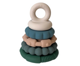 Forest Teether Stacker