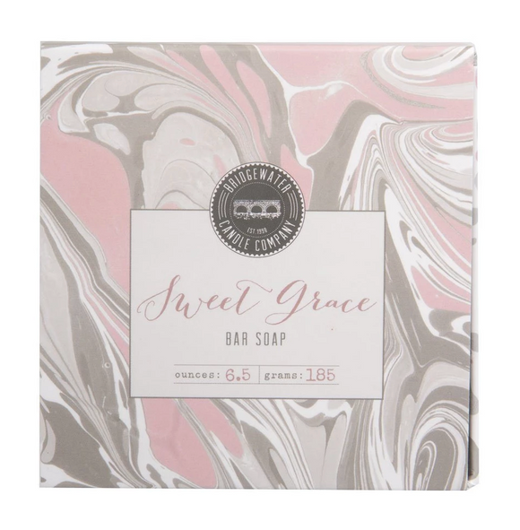 Sweet Grace Bar Soap