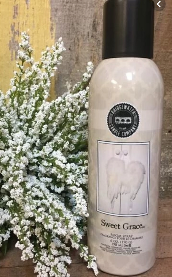 Sweet Grace Room Spray