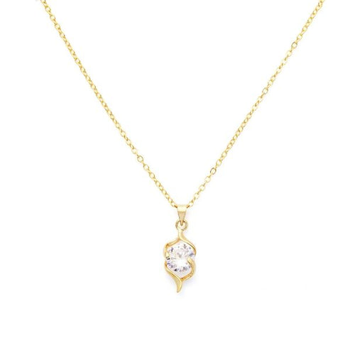 Jana 18K Gold-Plated Chimes Pendant