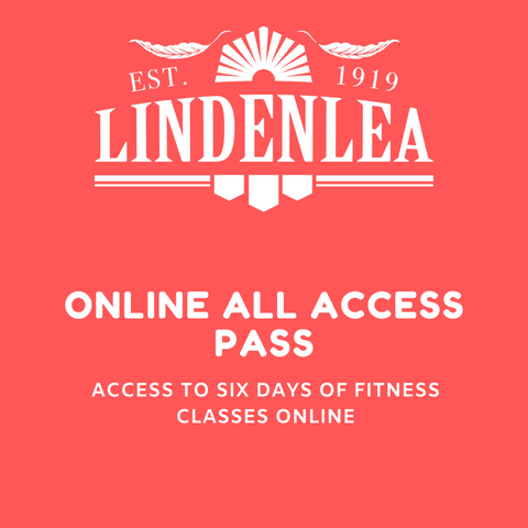 ONLINE ALL ACCESS PASS