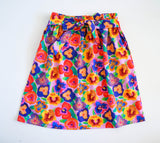 'Pansy' Ladies Skirt - by Ana ma Petit Tresor