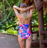 'Sweet Thorns' Ladies One-Piece Swimsuit  - by Young Squad