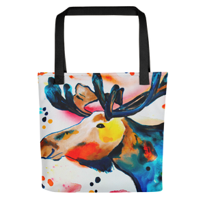 Moose • Tote Bag