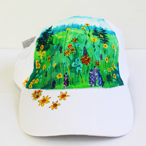 """Wildflower"" Hat"